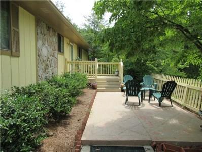 1382 Marcelle Heights Pl, Norcross, GA 30093 - MLS#: 6063133