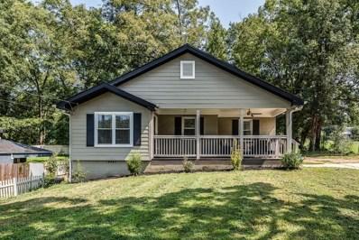 1816 Flat Shoals Rd SE, Atlanta, GA 30316 - MLS#: 6063135