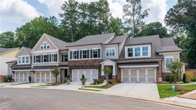 401 Bellehaven Lane UNIT 52, Woodstock, GA 30188 - MLS#: 6063143
