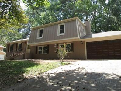 3359 Miller Rd, Lithonia, GA 30038 - MLS#: 6063145