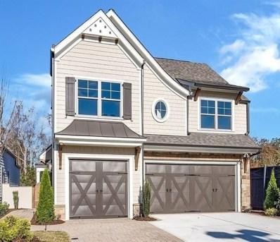 2595 Creekstone Village Dr, Cumming, GA 30041 - MLS#: 6063163