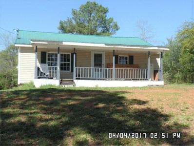 432 Mcadams Rd, Buchanan, GA 30113 - MLS#: 6063175