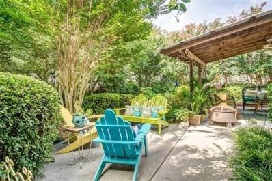 2050 Crestview Way, Woodstock, GA 30188 - MLS#: 6063190