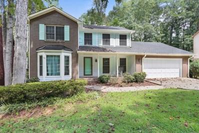 1697 Fieldgreen Overlook, Stone Mountain, GA 30088 - MLS#: 6063231