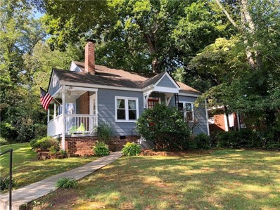 1426 Clermont Ave, East Point, GA 30344 - MLS#: 6063259