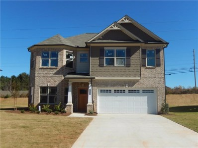 3510 Mulberry Cove Way, Auburn, GA 30011 - MLS#: 6063269