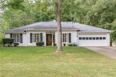 4644 Adams Ln NW, Acworth, GA 30102 - MLS#: 6063272