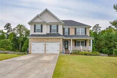 4159 McBride Dr, Powder Springs, GA 30127 - MLS#: 6063291