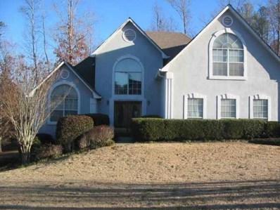 155 Spivey Glen Dr, Jonesboro, GA 30236 - MLS#: 6063295