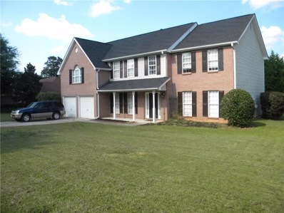 3640 Brushy Wood Dr, Loganville, GA 30052 - MLS#: 6063306
