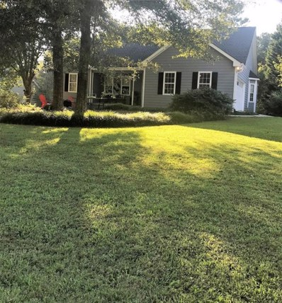 866 Windward Road, Winder, GA 30680 - MLS#: 6063347