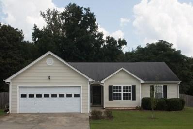 1013 Rolling Ridge Ln, Auburn, GA 30011 - MLS#: 6063348