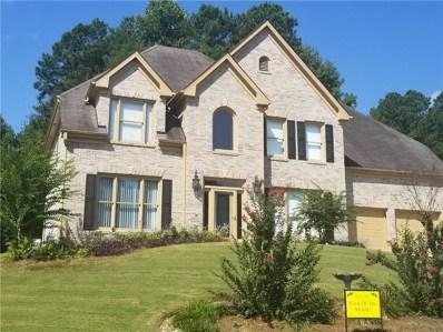 4015 Broadleaf Walk, Ellenwood, GA 30294 - MLS#: 6063356