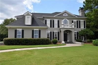 785 Birkdale Dr, Fayetteville, GA 30215 - MLS#: 6063371