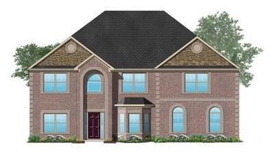 2843 Shoals Hill Cts, Dacula, GA 30019 - MLS#: 6063408