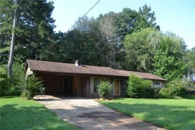 436 Hardy Way, Hiram, GA 30141 - MLS#: 6063441