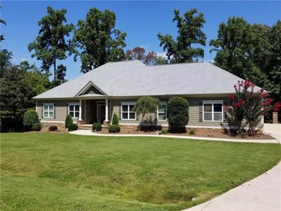 9605 Cove Pt, Gainesville, GA 30506 - MLS#: 6063460