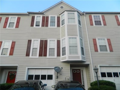 2067 Pinnacle Pointe Dr UNIT 14, Norcross, GA 30071 - MLS#: 6063464