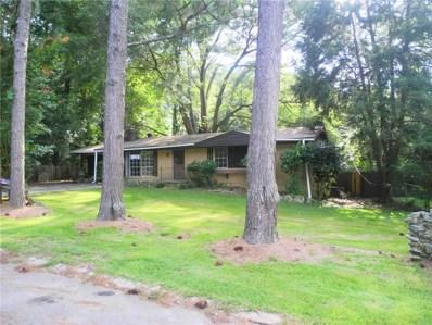 6415 Hollywood Dr, Forest Park, GA 30297 - MLS#: 6063515