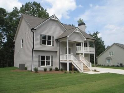 156 Arbor Chase Pkwy, Rockmart, GA 30153 - MLS#: 6063529
