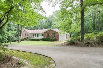 1622 Brooks Rd, Dacula, GA 30019 - MLS#: 6063534