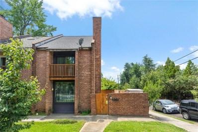 656 Cleburne Terrace Ne, Atlanta, GA 30306 - MLS#: 6063539