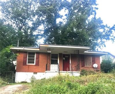 1931 Dunlap Ave, East Point, GA 30344 - MLS#: 6063569