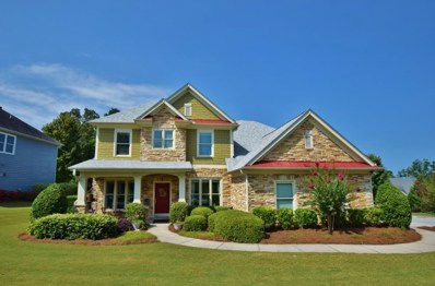 7403 Switchback Ln, Flowery Branch, GA 30542 - MLS#: 6063605
