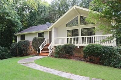 2056 Lake Ridge Ter, Lawrenceville, GA 30043 - MLS#: 6063608