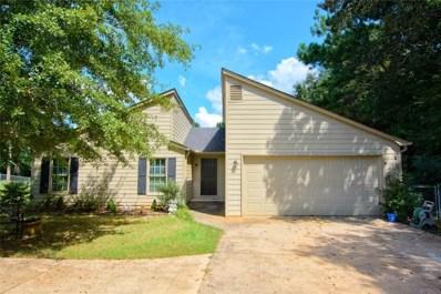 7334 Banks Mill Rd, Douglasville, GA 30135 - MLS#: 6063616