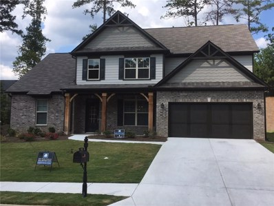 1037 Flagstone Wa Way, Acworth, GA 30101 - MLS#: 6063673