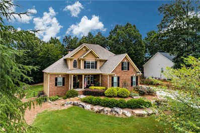 1460 Rock View Lane, Loganville, GA 30052 - MLS#: 6063692