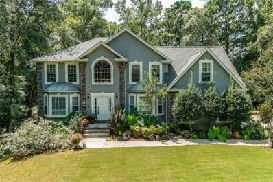 475 Oak Hill Road, Covington, GA 30016 - MLS#: 6063713