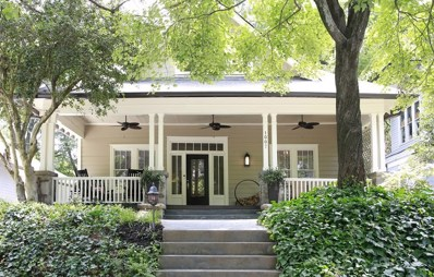 1007 Highland View NE, Atlanta, GA 30306 - MLS#: 6063807
