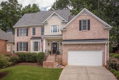 4180 Haynes Mill Cts NW, Kennesaw, GA 30144 - MLS#: 6063818