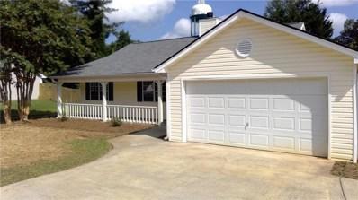 72 W Sellers St, Jasper, GA 30143 - MLS#: 6063843