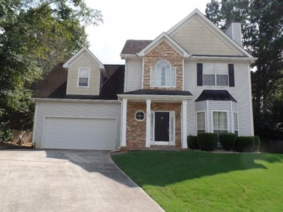 108 Turtle Walk, Carrollton, GA 30116 - MLS#: 6063853