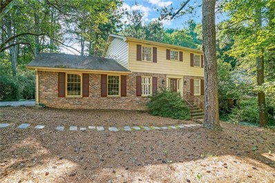 4889 Parliament Way, Dunwoody, GA 30338 - MLS#: 6063857