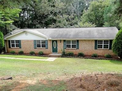 212 Deerwood Cts SE, Smyrna, GA 30082 - MLS#: 6063865