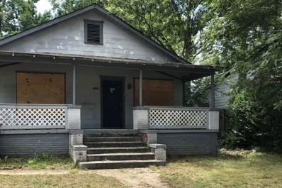 1874 Williams Avenue, East Point, GA 30344 - #: 6063886