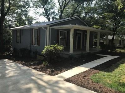 1051 NW Longview Dr, Gainesville, GA 30501 - MLS#: 6063891