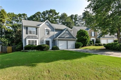 1040 Hidden Pond Ln, Roswell, GA 30075 - MLS#: 6063893