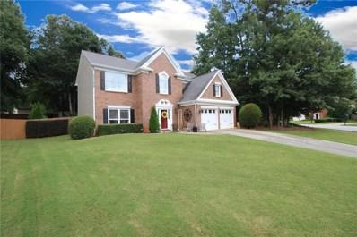 1767 Tidewell Trce, Lawrenceville, GA 30043 - MLS#: 6063894