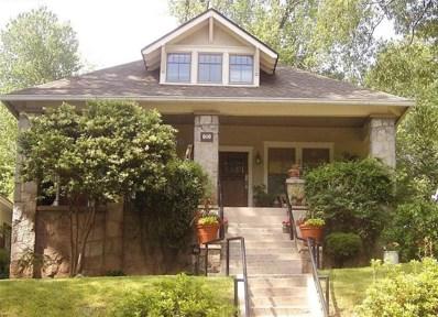 906 Drewry St, Atlanta, GA 30306 - MLS#: 6063931