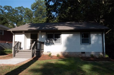 1750 Shirley St SW, Atlanta, GA 30310 - MLS#: 6063939