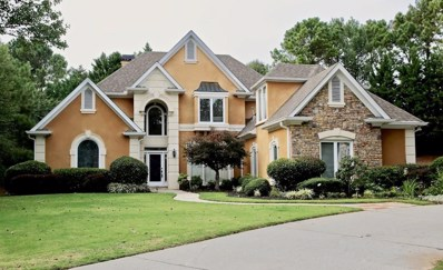 825 Lundin Links Cts, Johns Creek, GA 30097 - MLS#: 6063985