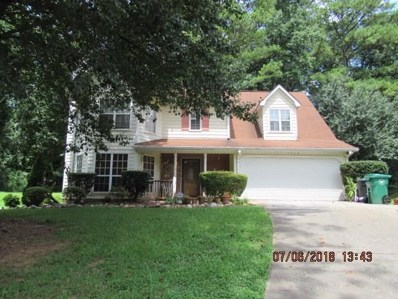 1524 Saint Dunstans Rd, Lithonia, GA 30058 - MLS#: 6063992