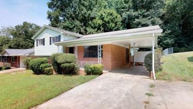 3223 Stetson Pl NW, Atlanta, GA 30318 - MLS#: 6063996