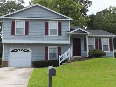 1555 Clifton Downs Drive SE, Atlanta, GA 30316 - MLS#: 6064010