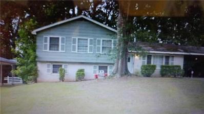 3820 Benchmark Dr, Atlanta, GA 30349 - MLS#: 6064063